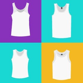 The Versatile and Quick Tank Top