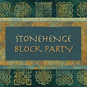 International Stonehenge Block Party by Northcott