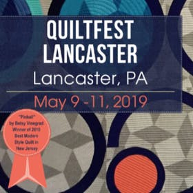 Mancuso Quiltfest Lancaster