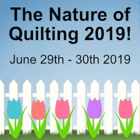 The Nature of Quilting