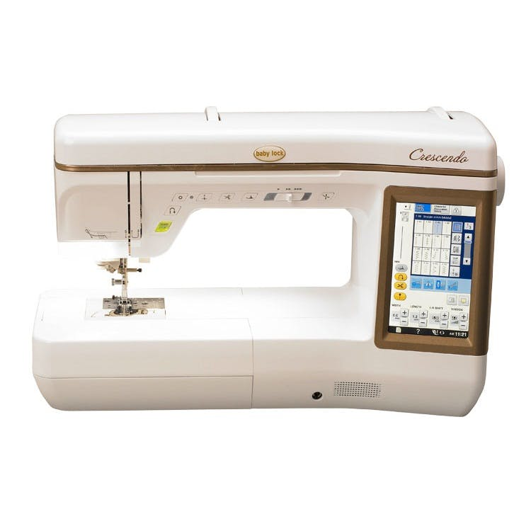 Quilting Accessories For Baby Lock Crescendo BLCR Pocono Sew Vac Impressive Juki Sewing Machine Stitch Regulator