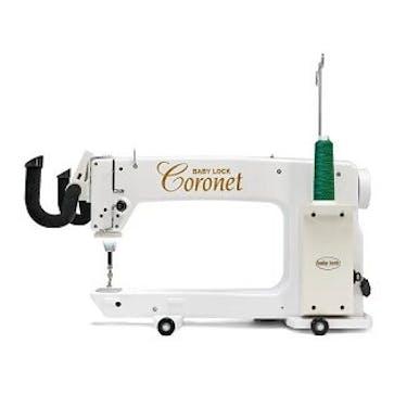 Baby Lock Coronet BLCT16