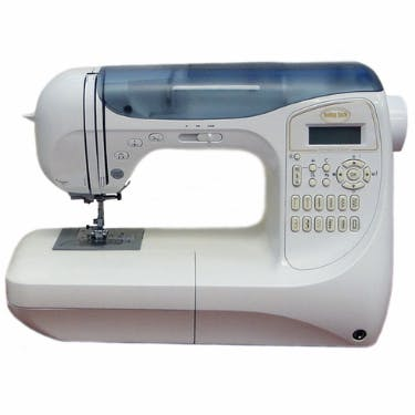 Baby Lock Quilter's Choice BLQC