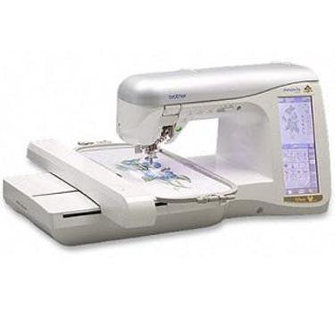 Other Parts For Brother Innovis 40D Pocono Sew Vac Gorgeous Brother 4000d Sewing Machine