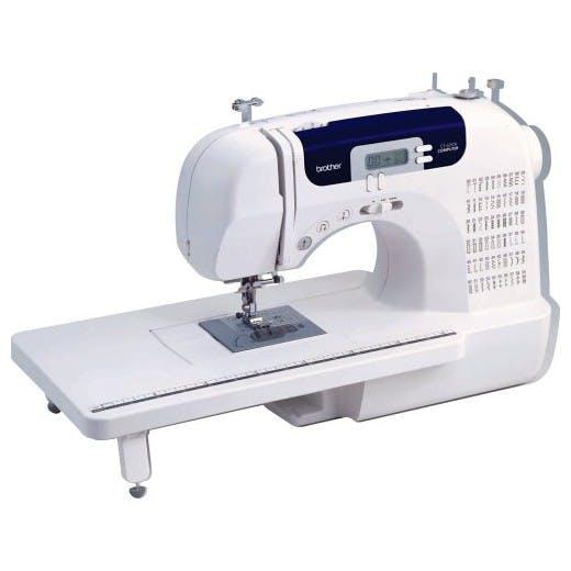Domestic Sewing Machine Parts Presser Foot Braiding Foot J/& FO