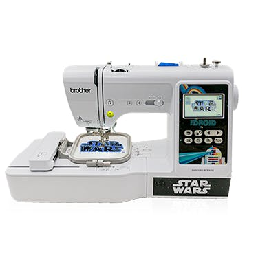 Brother Star Wars LB5000S