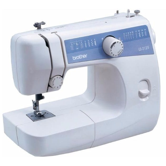 Needles For Brother LS40i Pocono Sew Vac Gorgeous How To Thread A Brother Ls 2125i Sewing Machine