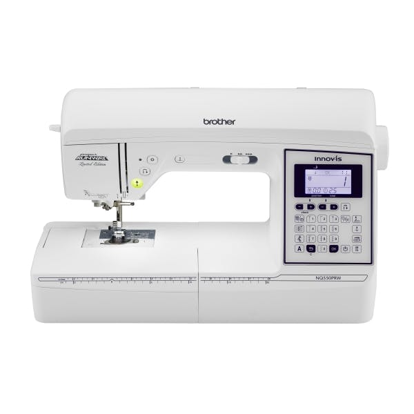 Brother Innovis NQ40PRW Pocono Sew Vac Simple Replacement Parts For Brother Sewing Machine