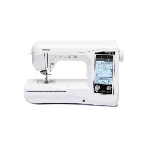 Brother Laura Ashley Innovis NX40 Pocono Sew Vac Inspiration Brother Sewing Machine Authorized Dealer