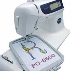 Brother Pacesetter PC6500