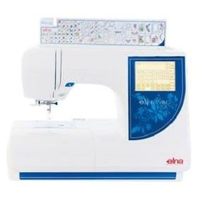 Elna Machines - Pocono Sew & Vac