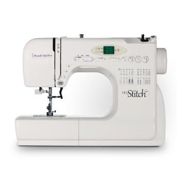 Handi Quilter Stitch 210
