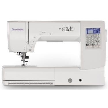 Handi Quilter Stitch 710