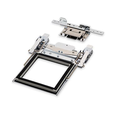 Brother Clamp Frame M
