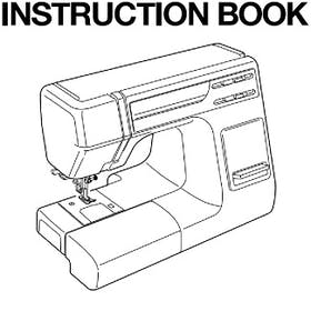 FREE Instruction Manuals for Janome HD3000 Heavy Duty