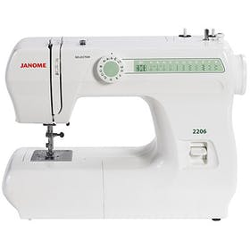 Janome 2206