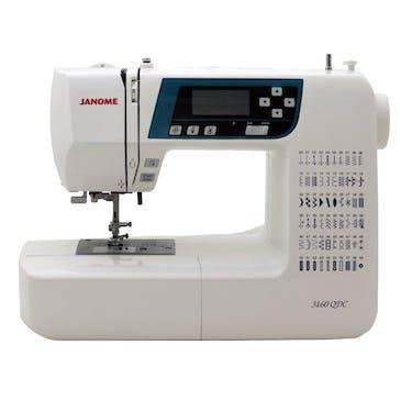 Janome 3160QDC-B