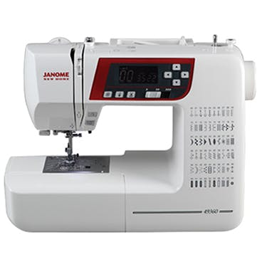 Janome New Home 49360