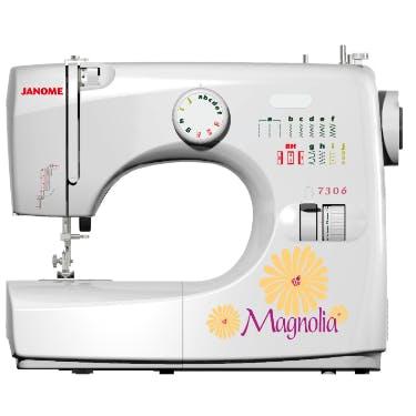 Janome Magnolia 7306
