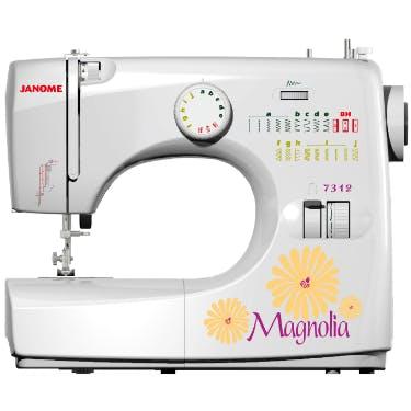 Janome Magnolia 7312