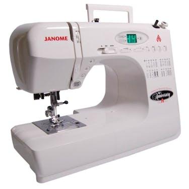 Janome AQS2009