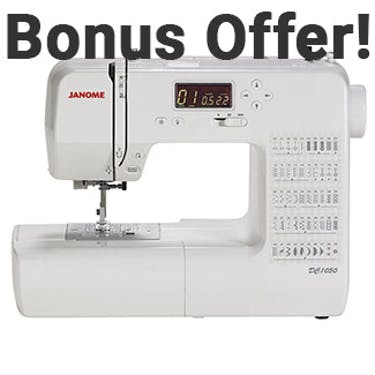 FREE Instruction Manuals For Janome DC40 Pocono Sew Vac Stunning Instruction Manual For Janome Sewing Machine