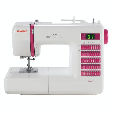 Janome DC2011