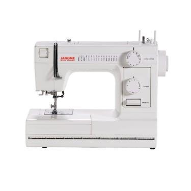 Janome HD1000