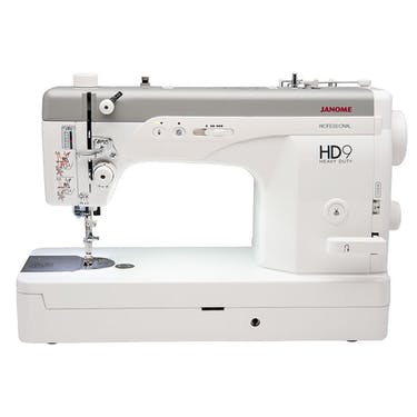 Janome HD9 Professional V1