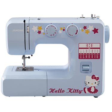Janome Hello Kitty 15312
