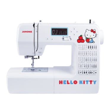 Janome Hello Kitty 18750