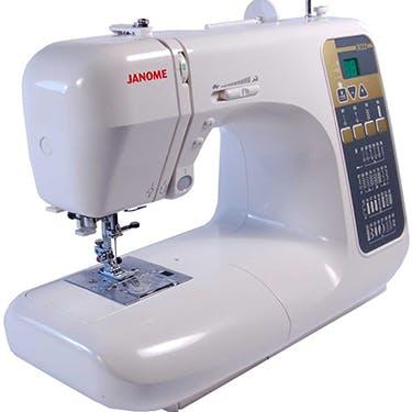 Janome HF3022