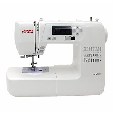 Janome New Home 2030DC