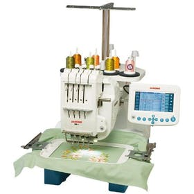 Janome MB4N