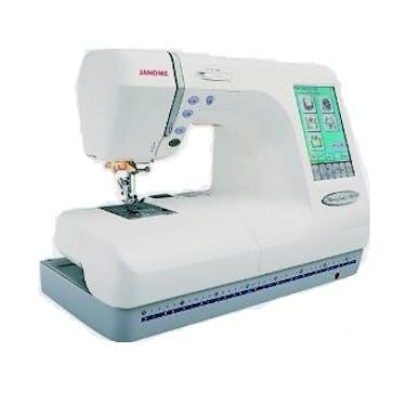 Janome MC10000