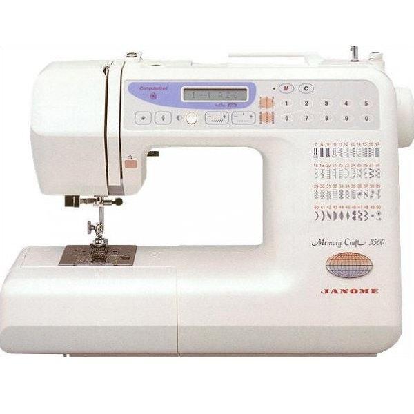MC3500 MC4000 Sew-link Spool Pin for Janome MC3000 Sewing Machine ...
