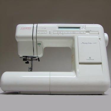 Janome MC4000