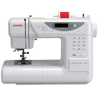 Janome MC4400