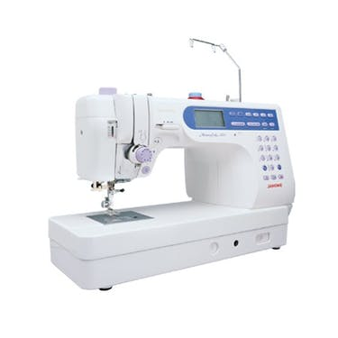 Janome MC6500P Heavy Duty