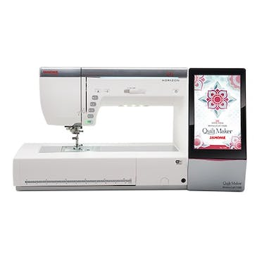 Janome Horizon Quilt Maker MC15000