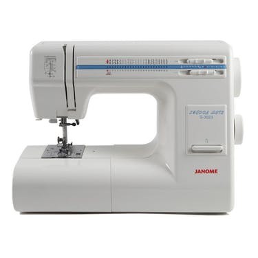 Janome Schoolmate S3023 School Machine
