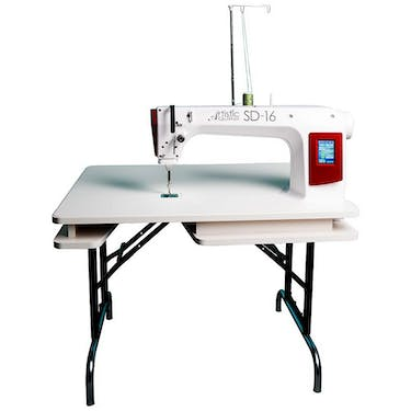 Janome Artistic Quilter SD16