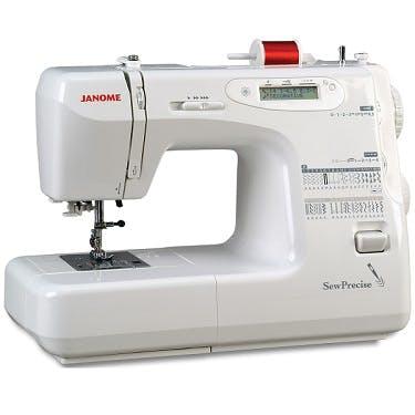 Janome Sew Precise