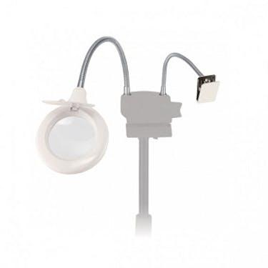 Daylight StitchSmart LED Magnifier and Chart Holder