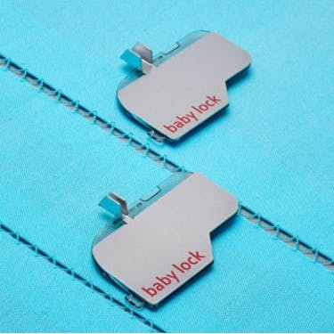 Baby Lock Bridging Plate Set (2.5mm and 5mm)