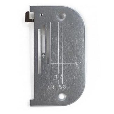 Brother PQ Needle Plate