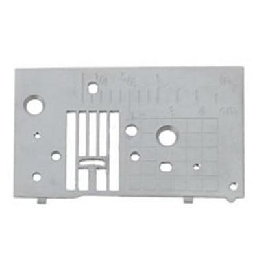 Brother (ASSY A) Zig-Zag Needle Plate All Purpose