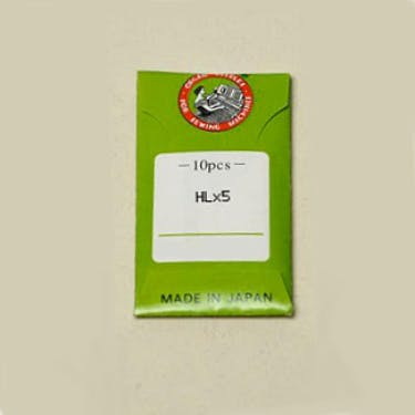 Organ Needles HLx5 Titanium 10 PACK (Choose Size)