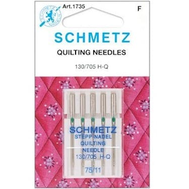 Schmetz Quilting Needles (Choose Size)
