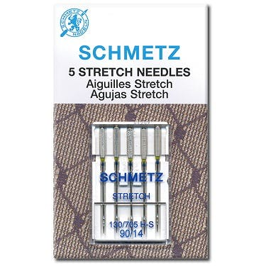 Schmetz Stretch Needles (Choose Size)